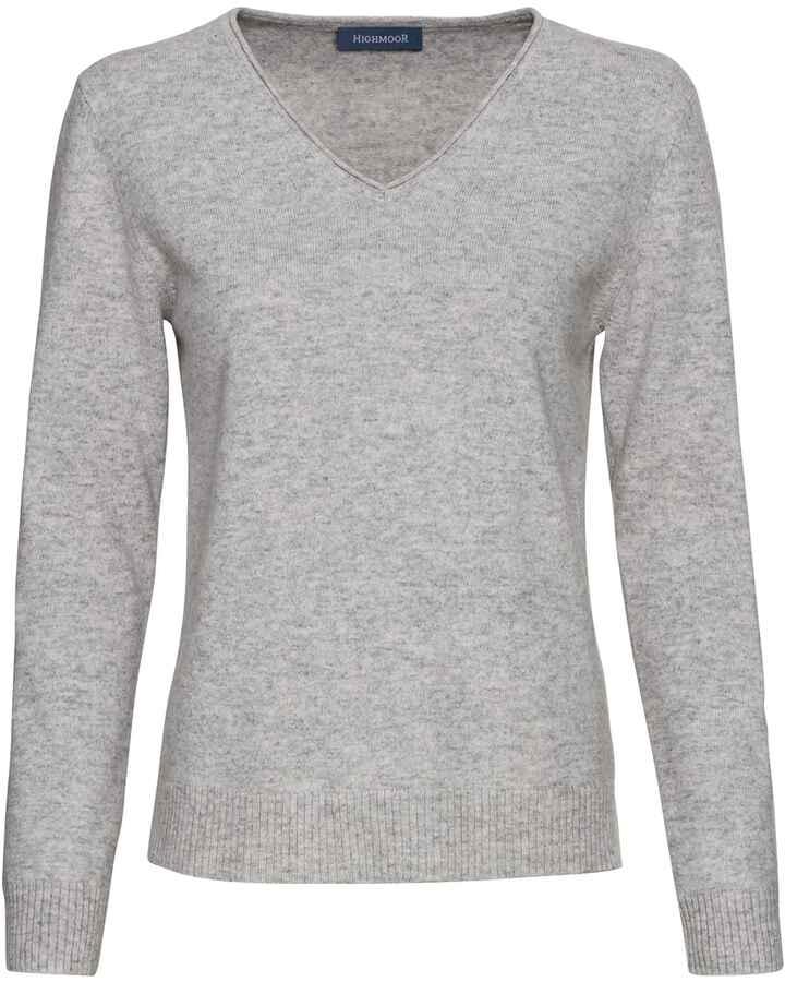 Lieblingsstück Pullover KleraL Kragenlos ohne Kapuze Langarm Pullover Damen NEU