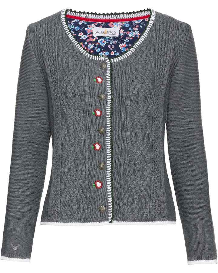 e072b0c73b6c Strickjacken für Damen | Cardigan Online Shop | Frankonia
