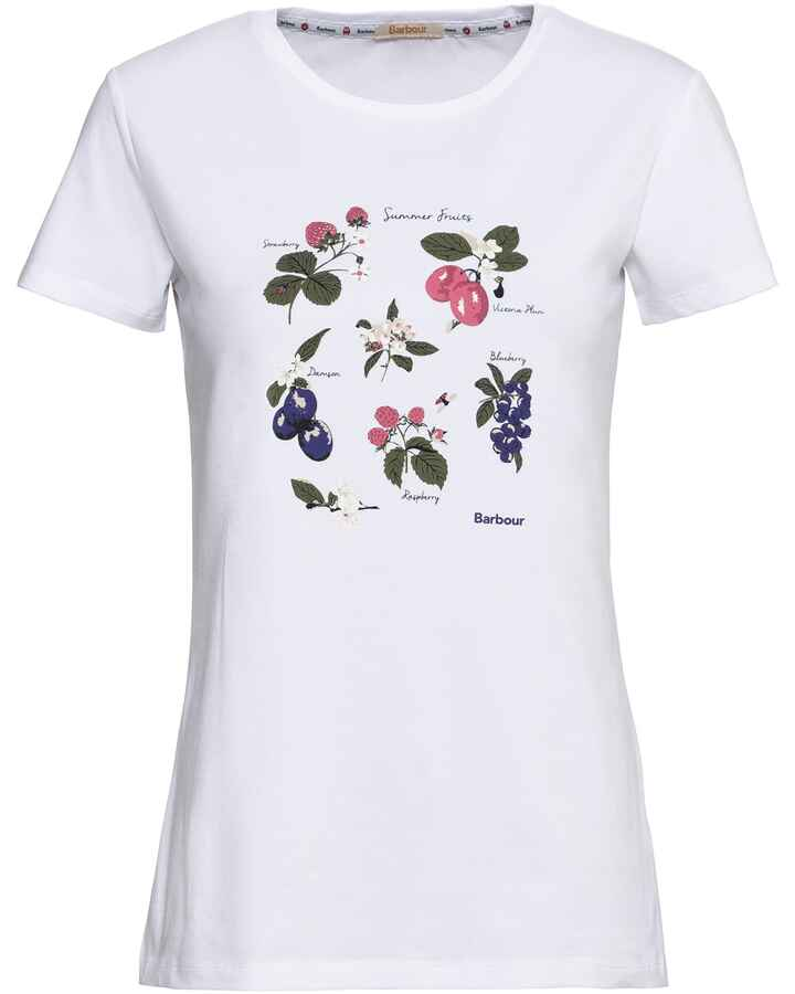 T-Shirt Everly, Barbour