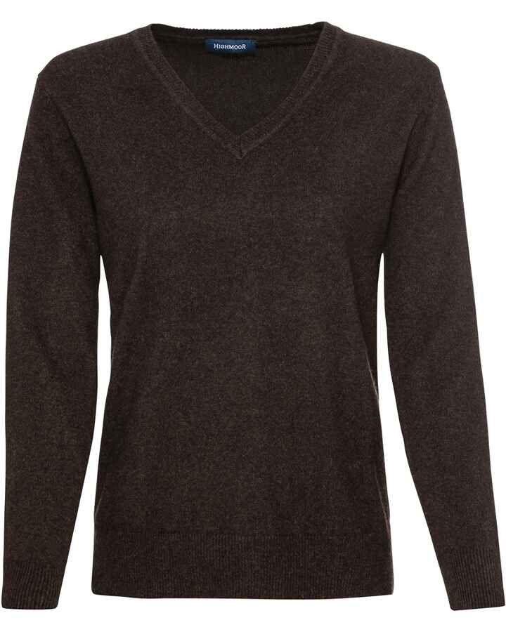 Cashmere-Pullover, HIGHMOOR