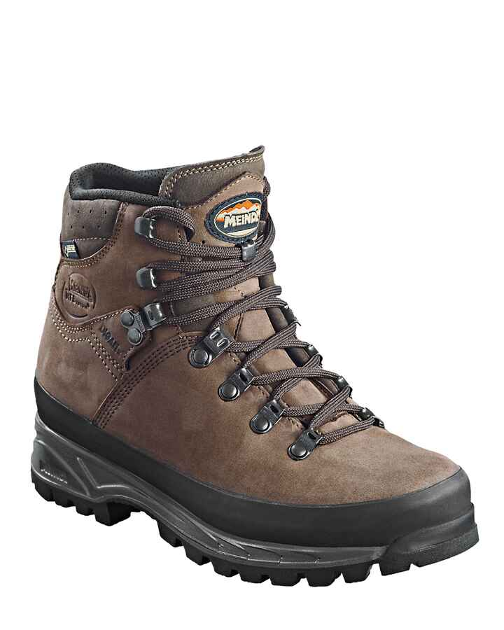 Damenstiefel Island Light GTX, Meindl