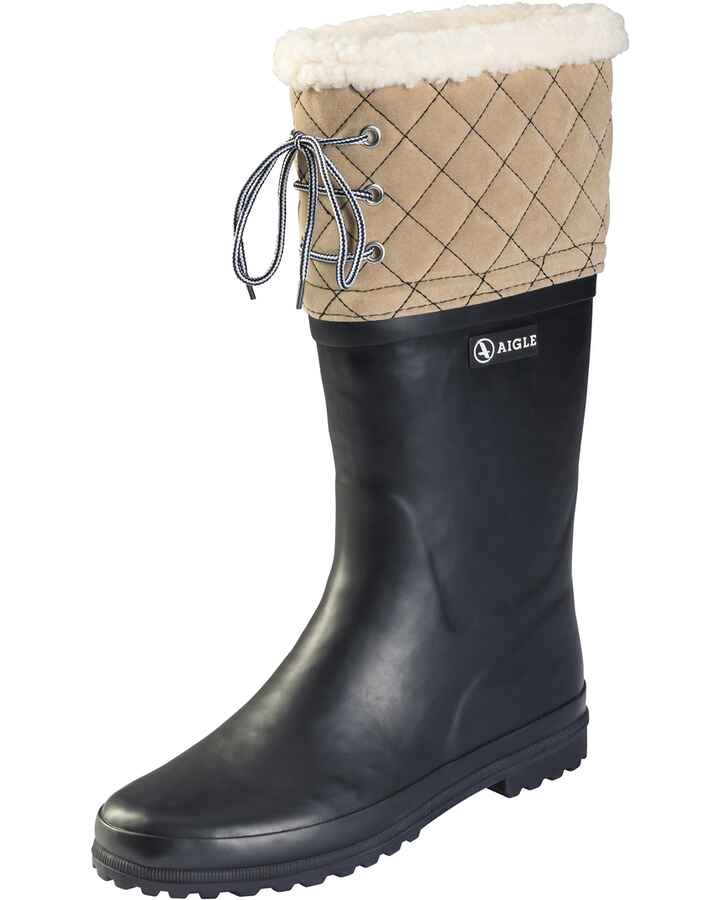 sports shoes 751e4 0a188 Modische Gummistiefel für Damen | Gummistiefeletten | Online ...