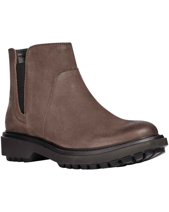 Stiefelette Asheely, Geox