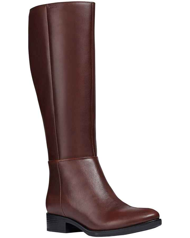 Stiefel Felicity, Geox