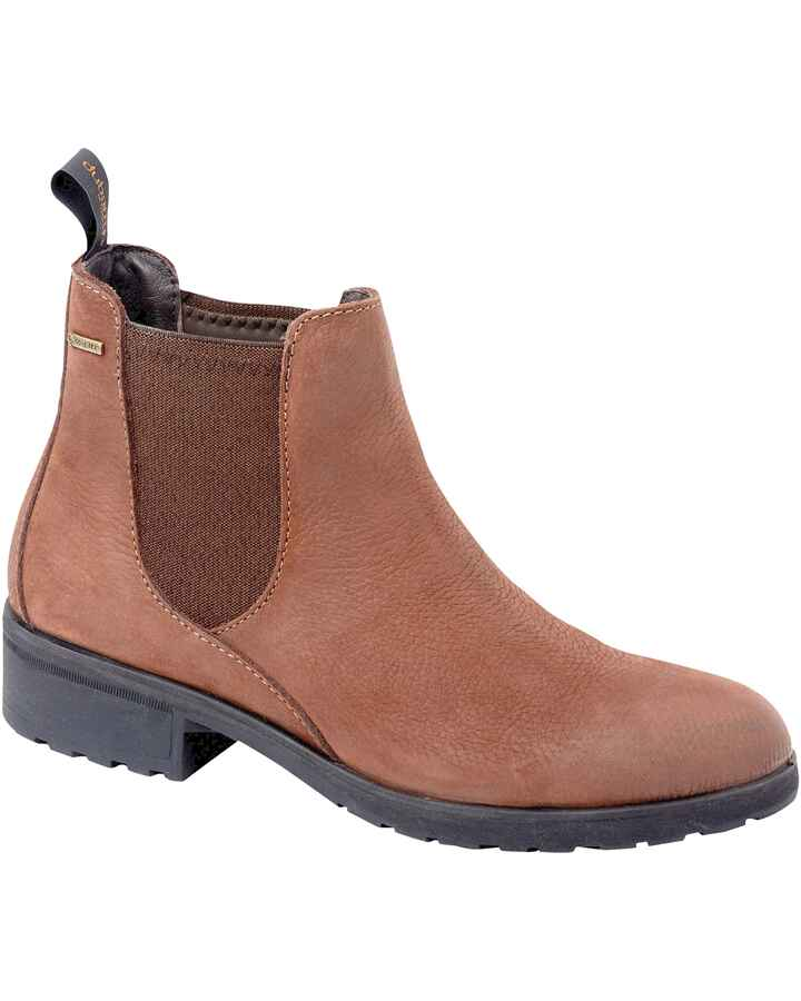 Damen Chelsea Boot Waterford, Dubarry