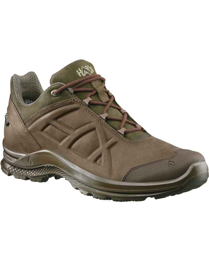Damen Halbschuh Black Eagle® Nature GTX, Haix