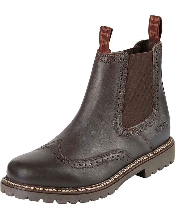 Chelsea Boot Darven Brogue, Aigle