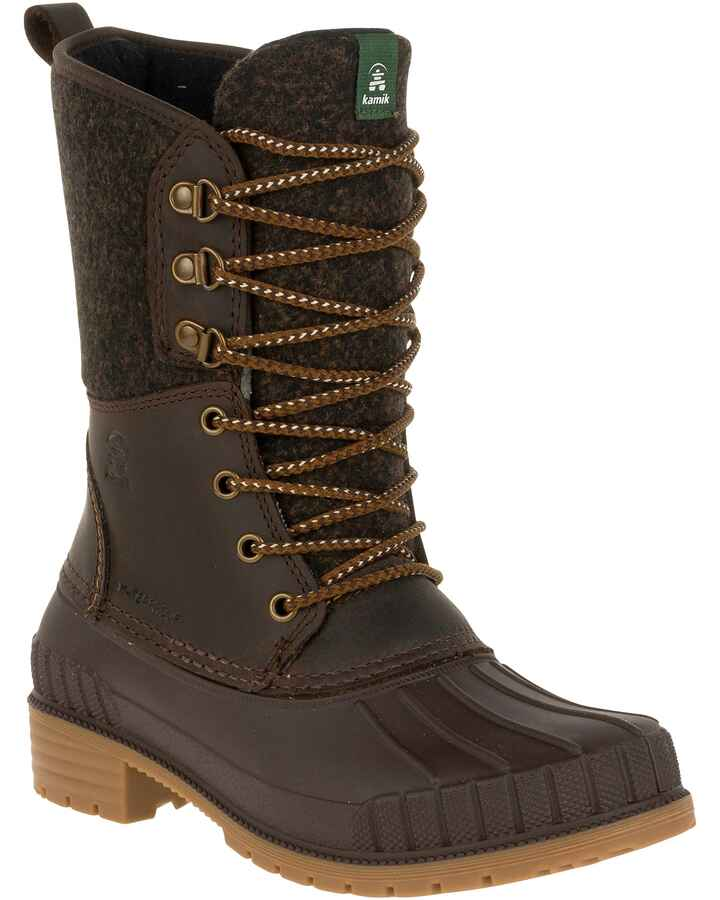 Damen Thermostiefel Sienna 2, Kamik