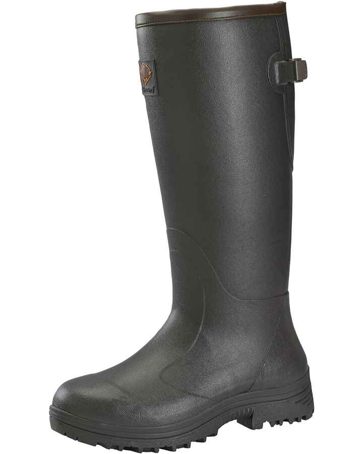 "Damen Gummistiefel Pheasant Game Lady 17"" 5mm, Gateway1"