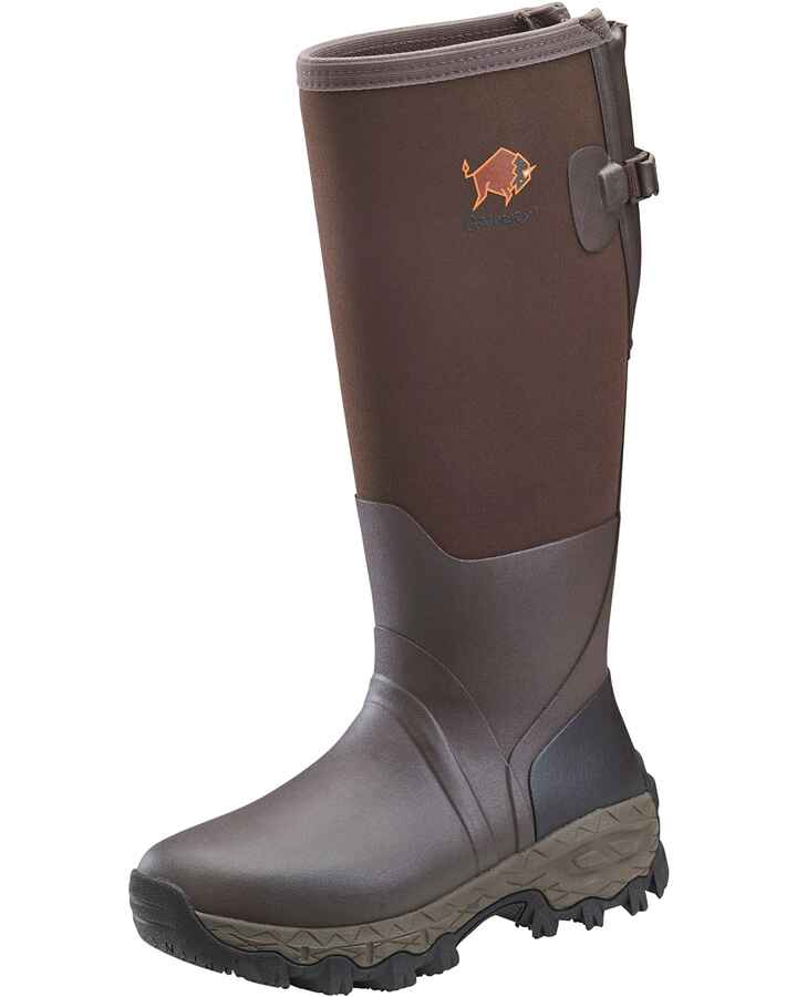 "Damen Gummistiefel Woodwalker Lady 17"" 4mm, Gateway1"