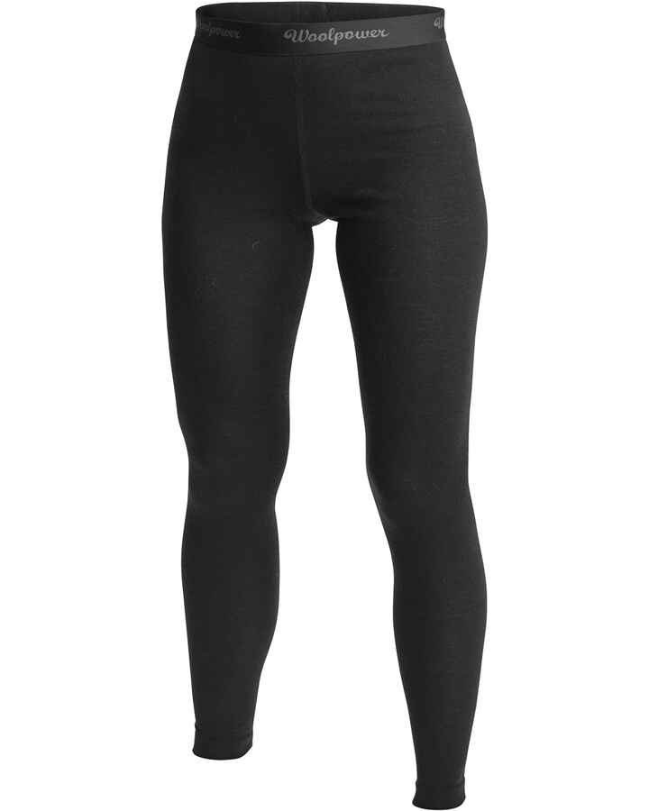 Damen Unterhose Lite Long Johns Woman, Woolpower