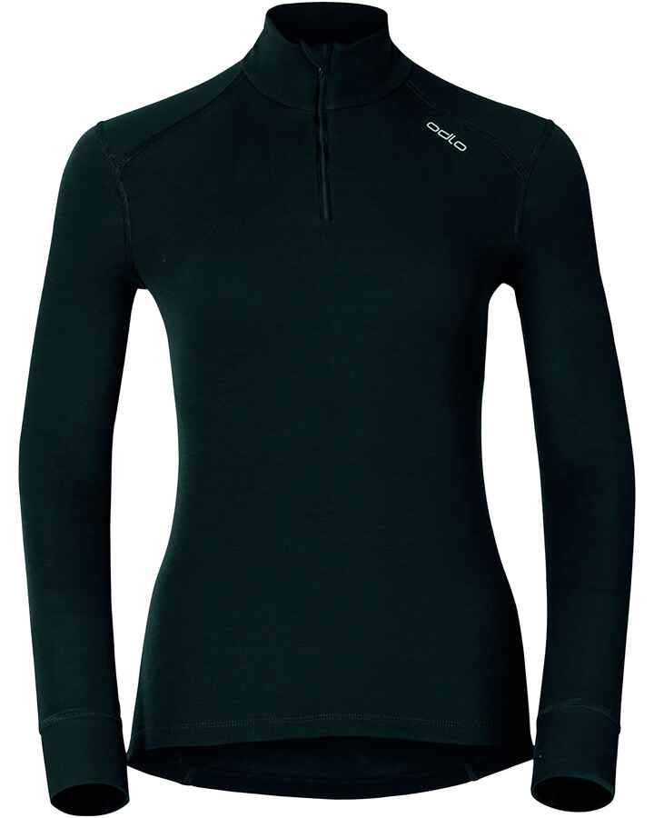 Damen Langarm Unterhemd Active Originals Warm, Odlo