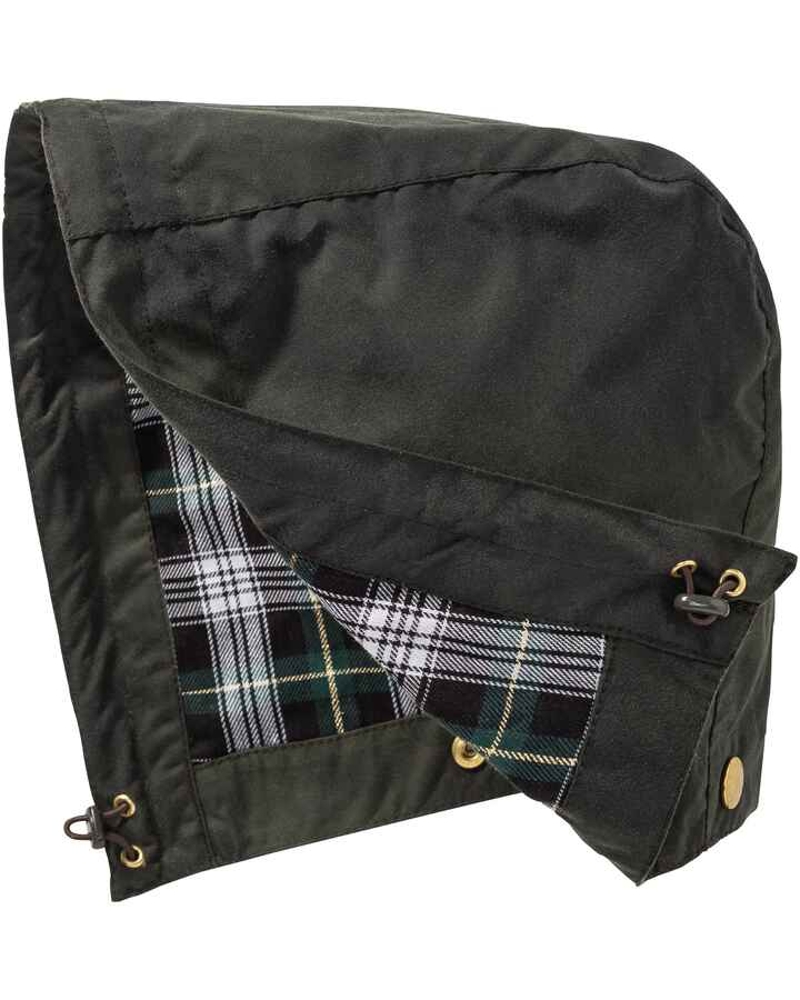 Kapuze Icons, Barbour