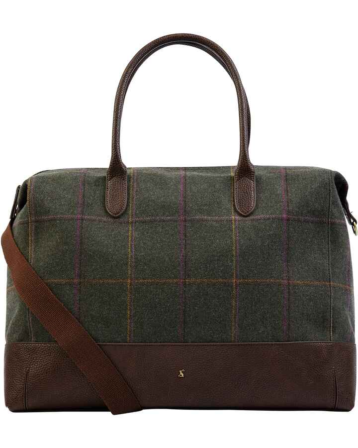 Reisetasche Paddington Tweed, Tom Joule