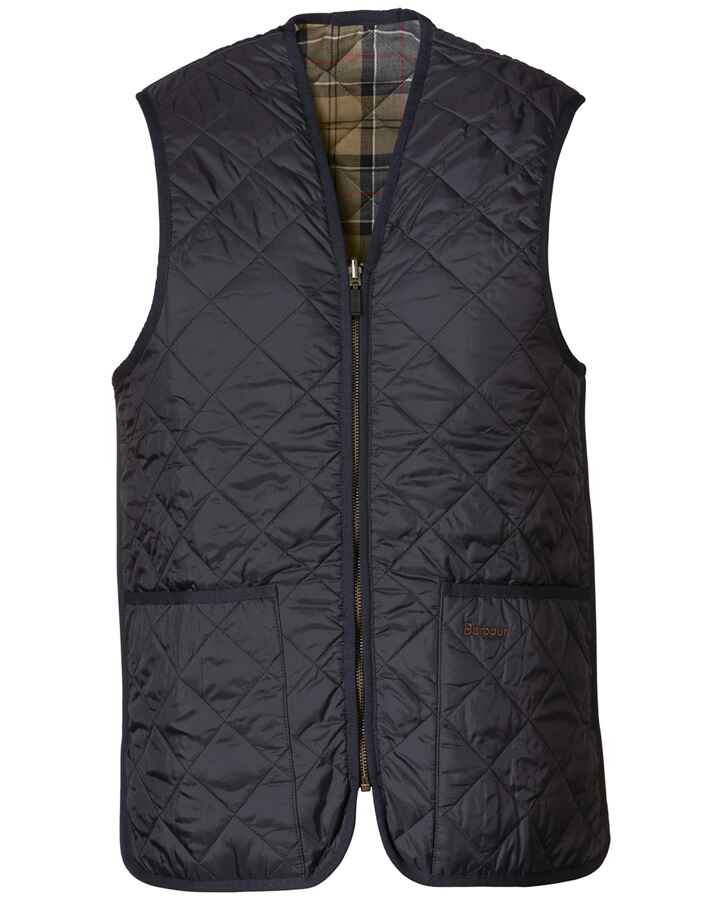 Weste Quilted, Barbour