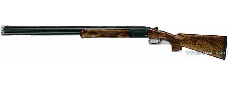 Bockdoppelflinte F3 Attachè Game, Blaser