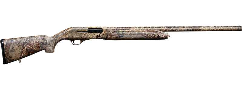 Selbstladeflinte Light Camo Duck Blind, Mercury