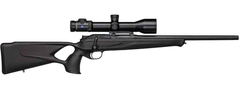 Komplettangebot Repetierbüchse R8 Professional Success Semi Weight mit Zeiss Victory V8 2,8-20x56 M ASV, Blaser