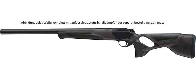 Repetierbüchse R8 Ultimate Silence, Blaser